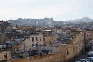 Da Medina of Fez