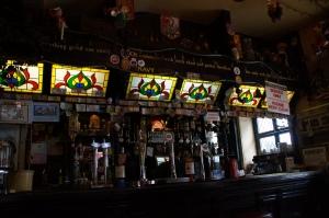 Pub time.