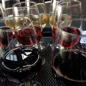 wine on wine on wine on wine